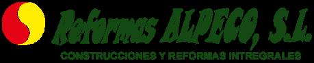 Reformas Alpeco
